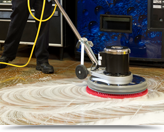 Floor technicians, maintenance and janitorial services