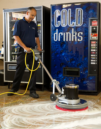 Janitorial Inc. » Floor Care